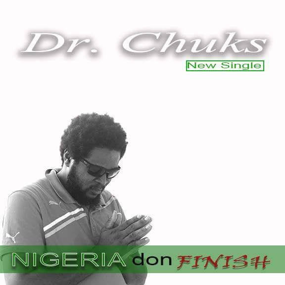 Ghana Juice: Nigeria don Finish: Mr Chucks Releases Comedy Independence Song for the 56th Birthday of the Nation #GhanaJuice