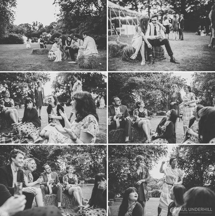 Documentary wedding photography | Dorset weddings | Helena+Simon - Paul Underhill Photography