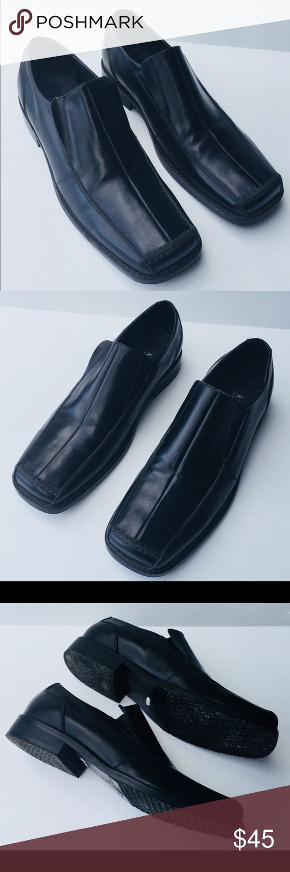 Gordon Rush Leather Mens Dress Shoes Size 9.5 Preowned in great condition. Its Genuine leather in Size 9.5 Gordon Rush Shoes Loafers & Slip-Ons
