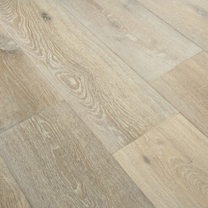 Galleria Solid European White Fumed Oak 180mm Oiled Flooring