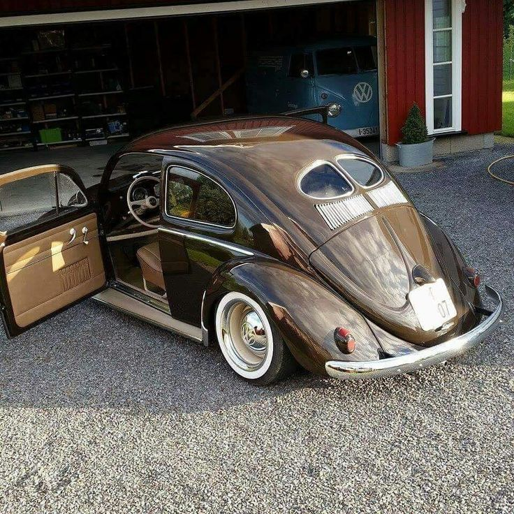 XBrosApparel Vintage Motor T-shirts, VW Beetle & Bug T-shirts, Great price