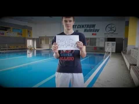UKÁZKA MATURITNÍHO VIDEA - YouTube