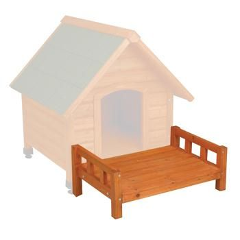 Canine Ware Dog House
