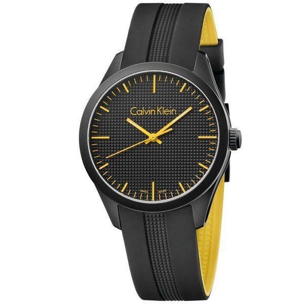 #Reloj #CalvinKlein COLOR K5E51TBX. Puedes ver todos los modelos en http://www.entretiendas.com/Catalogo/campanha/89/Promocion_Relojes_Calvin_Klein