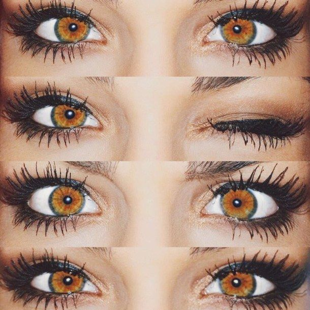 246 Best Eyes Images On Pinterest