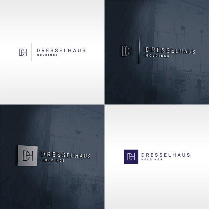 Erstelle ein Logo f眉r eine Investmentgesellschaft (Startups) by bpmc