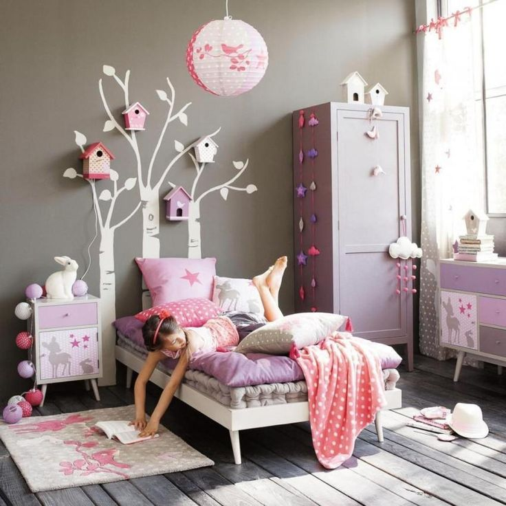 Best Teenage Girl Bedroom Ideas Inspirations – Themsfly