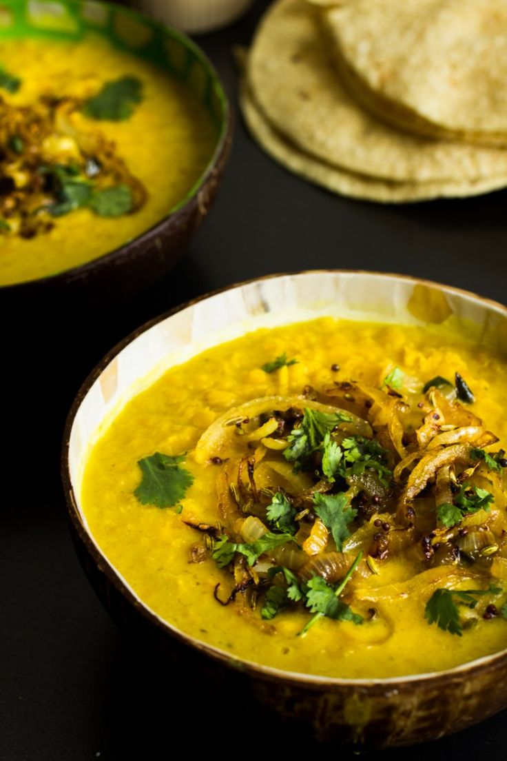 Coconut Lentil Curry, Sri Lankan Style. Recipe and Food Photography by Dharsika Finnemore, The Bellephant