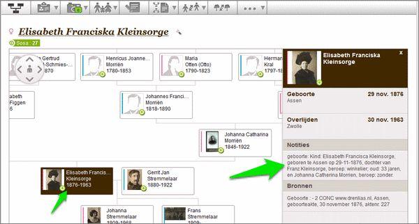 Stambomen bewerken op gemakkelijke, gebruiksvriendelijke, grafische manier http://actueel.geneanet.org/index.php/post/2013/10/De-Stambomen-van-GeneaNet-%3A-surf-op-een-nieuwe-manier-.html