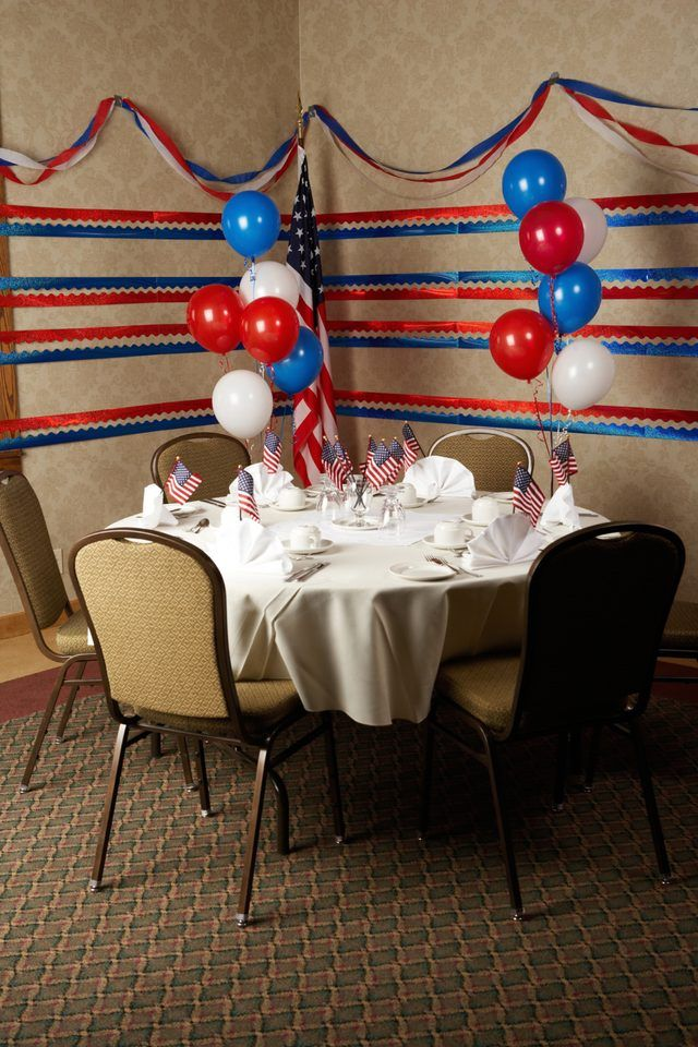 Ideas for an Army Going Away Party (with Pictures) | eHow