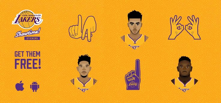 Los Angeles Lakers (@Lakers) | Twitter