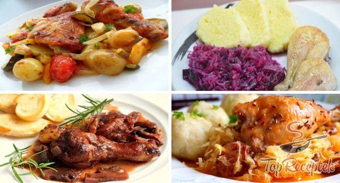 7 kiváló csirkecomb recept, ebédre, vacsorára, hétköznapokra