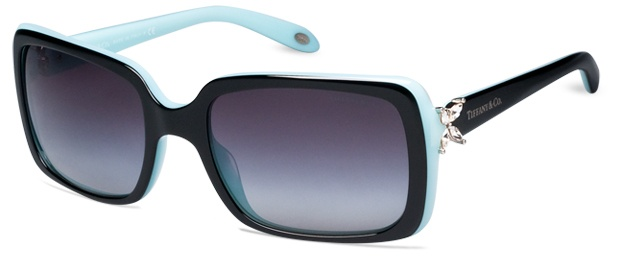 Tiffany and Co. Sunglasses--swoon