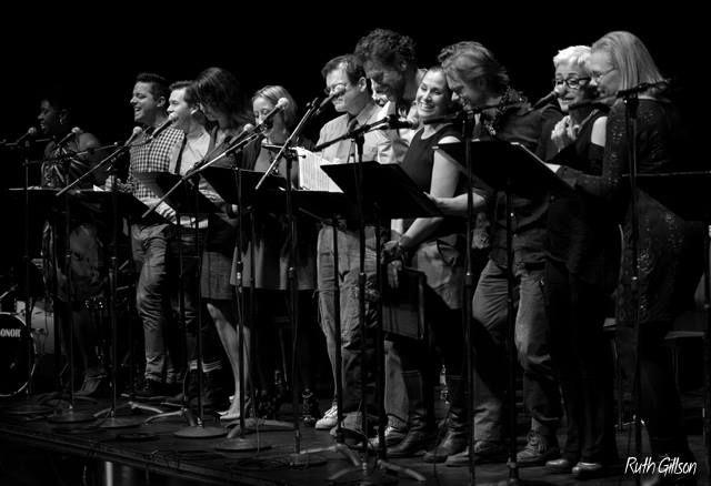 Spotlight 2013: Mamma Mia!
