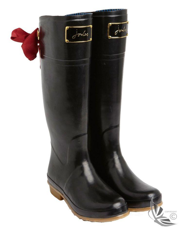Evedon Wellington Boots