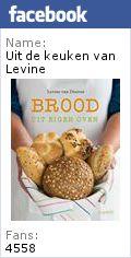 Uit de keuken van Levine: Kleverige ananas-gember kip
