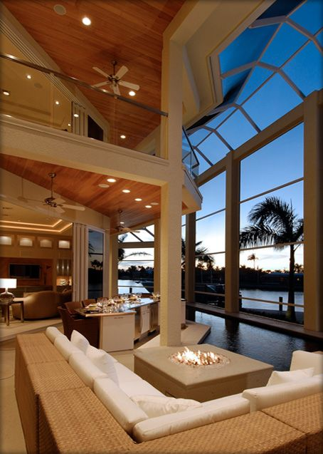 1000 ideas about outdoor island on pinterest bull bbq grill island and bbq island - Inside luxury beach homes ...