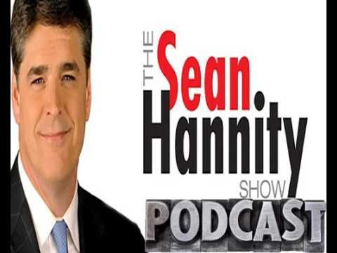 Hannity April 20, 2017 - Sean Hannity Podcast 4/20/17 - Live from Israel