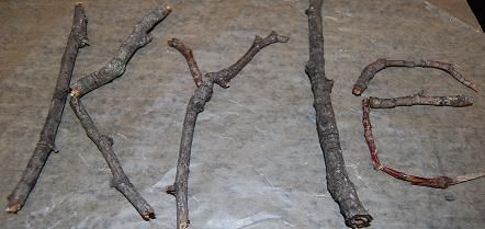 Stick Names • The Preschool Toolbox BlogThe Preschool Toolbox Blog