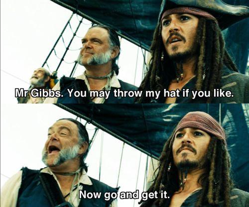 17 best images about pirates on pinterest killian hook - Monsieur pirate ...