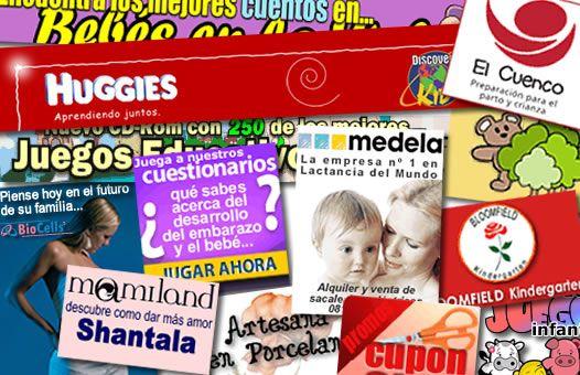 Interesante Crea tu propio Banner [vc_row][vc_column][vc_column_text]  [/vc_column_text][vc_column_text]Con el Creador de Banners de Bebés en la Web te permitirá editar o crear ban... http://www.bebesenlaweb.com.ar/crea-propio-banner