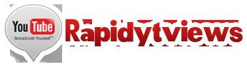 RapidYTviews / RapidYTviews