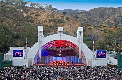 Hollywood Bowl such an amazing experience! Got to perform and sing here during the Mariachi USA Festival 4 years in a roll!!! #christineramirez #altenas