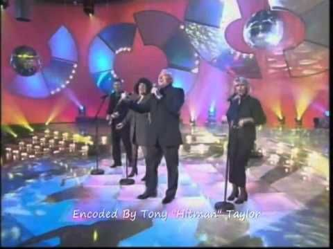 Brotherhood Of Man- Save Your Kisses For Me (70s Mania TV show)