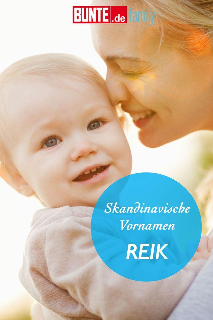 Skandinavische Frauennamen
