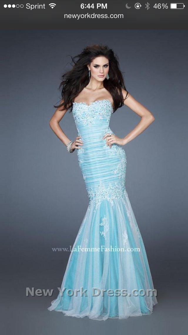 Pizazz Dresses Long Island - RP Dress