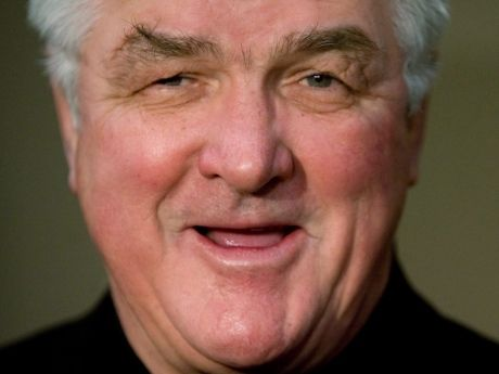 Legendary hockey coach Pat Quinn is dead at age 71. Here's a look at highlights from his career.