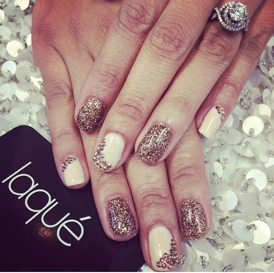 I like Nails Pinterest