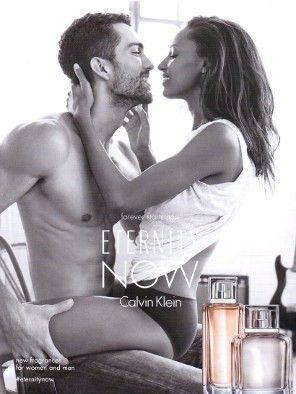 Купить CK Eternity Now w 30ml edp Calvin Klein в Интернет-магазине парфюмерии Ваш-Аромат.ру #ParfumInRussia