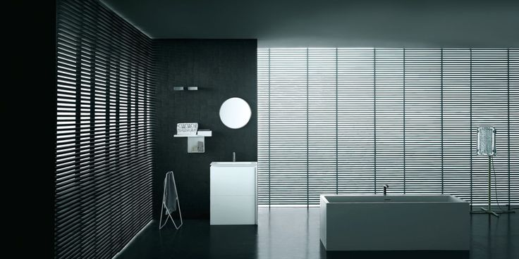 Bathrooms | Collections | Boffi kitchens - bathrooms - systems