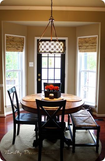 Dining Room Lighting Home Sweet Home At Last Pinterest