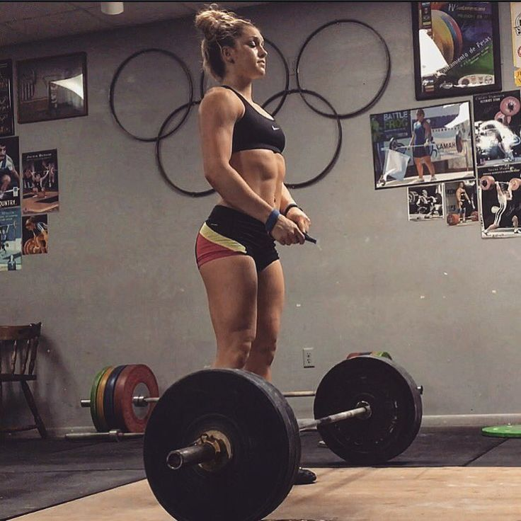 U.S. weightlifter Mattie Rogers smashed a window during a training lift on Monday. The 20-year-old set American record lifts of 105 kg (snatch) and 133 kg (clean and jerk) last month. Rogers will be looking to represent America at the Rio Olympics.