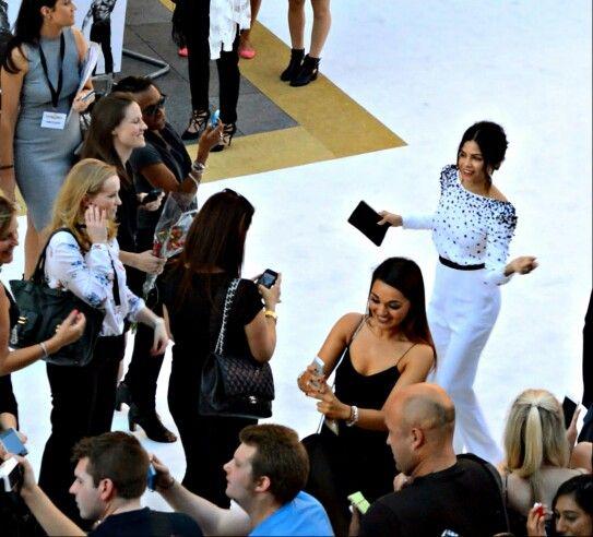 ~ Jenna Dewan.  #jennadewan #london #filmpremieres #magicmike #magicmikexxl #magicmikepremierelondon #actress #celebrities #celebrityspotted #starsightings #vuecinema #stepup #leicestersquare