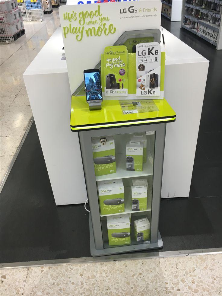 Proyecto Kiosk