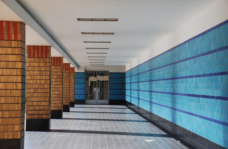 Raadhuis - Hilversum, Willem Marinus Dudok