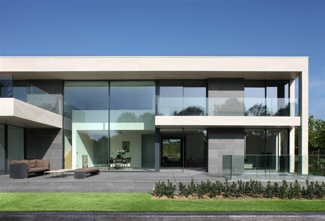 Moderne huizen google zoeken huizen pinterest moderne huizen huizen en zoeken - Deco huizen ...