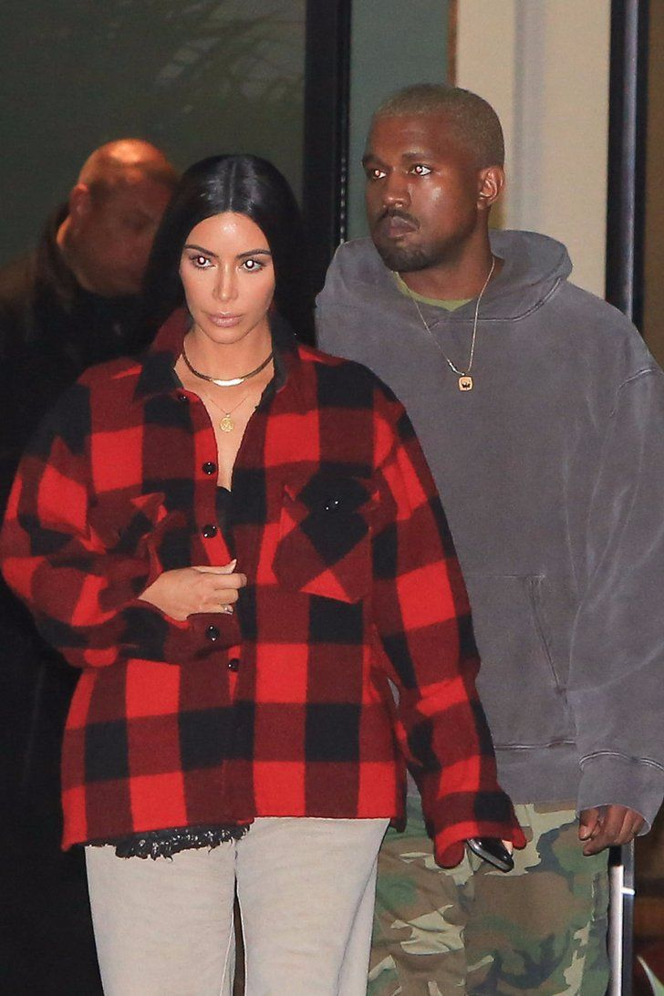 Kim Kardashian and Kanye West Reunite With Beyoncé and Jay Z For Blue Ivy's Birthday