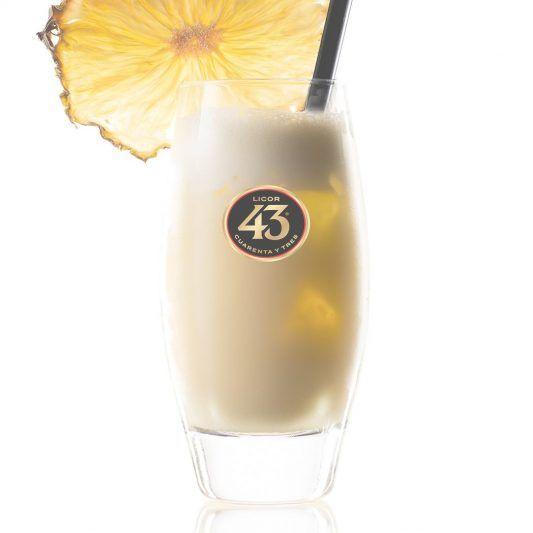 Pineapple 43