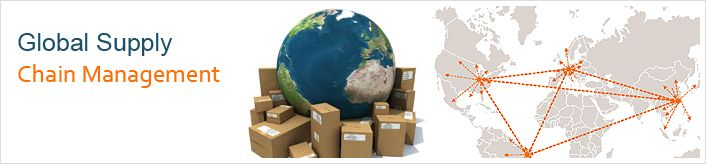 An effective supply chain management ensures quality control from manufacturing of product to the final destination