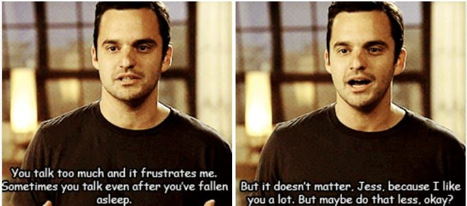 """23 Reasons Jess And Nick From """"New Girl"""" Were Actually Perfect"""