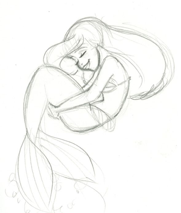 Ariel ❤ The Little Mermaid - The Little Mermaid Photo (24671494 ...