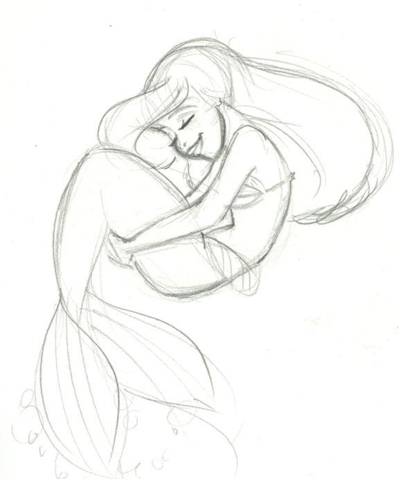Ariel ❤ The Little Mermaid - The Little Mermaid Photo (24671494 ...