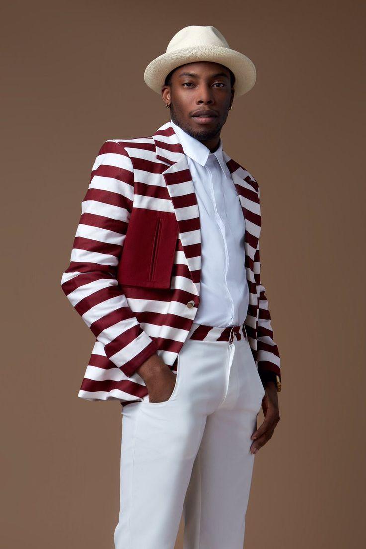 Woody McClain stylin' and profilin' #BlackBoyJoy
