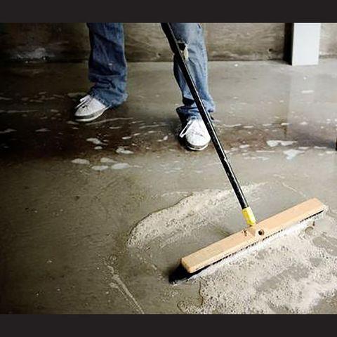 Seal Krete Epoxy Concrete And