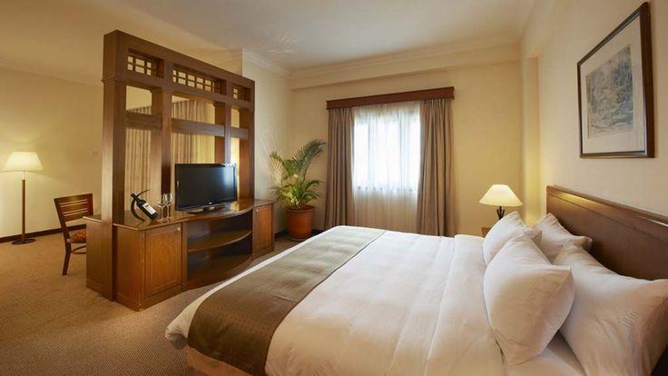 One Bed Room Deluxe Suite