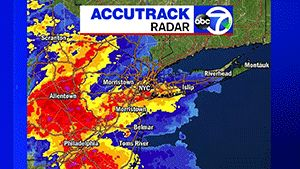 ABC7 Eyewitness News - WABC-TV New York